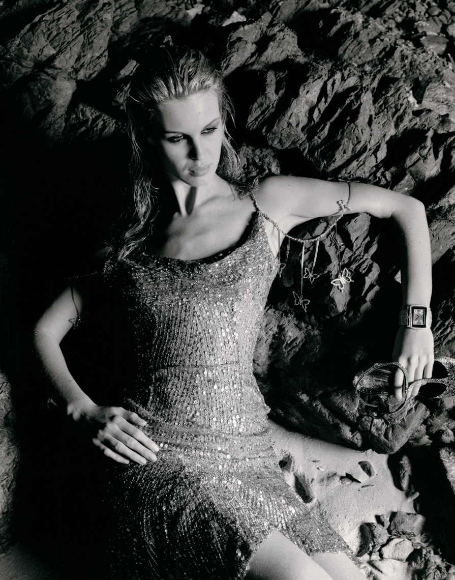 111Axel Bernstorff, Collectable limited edition fine photographic art prints. Midnight on the Beach. Fashion. Elegance. Langkawi.