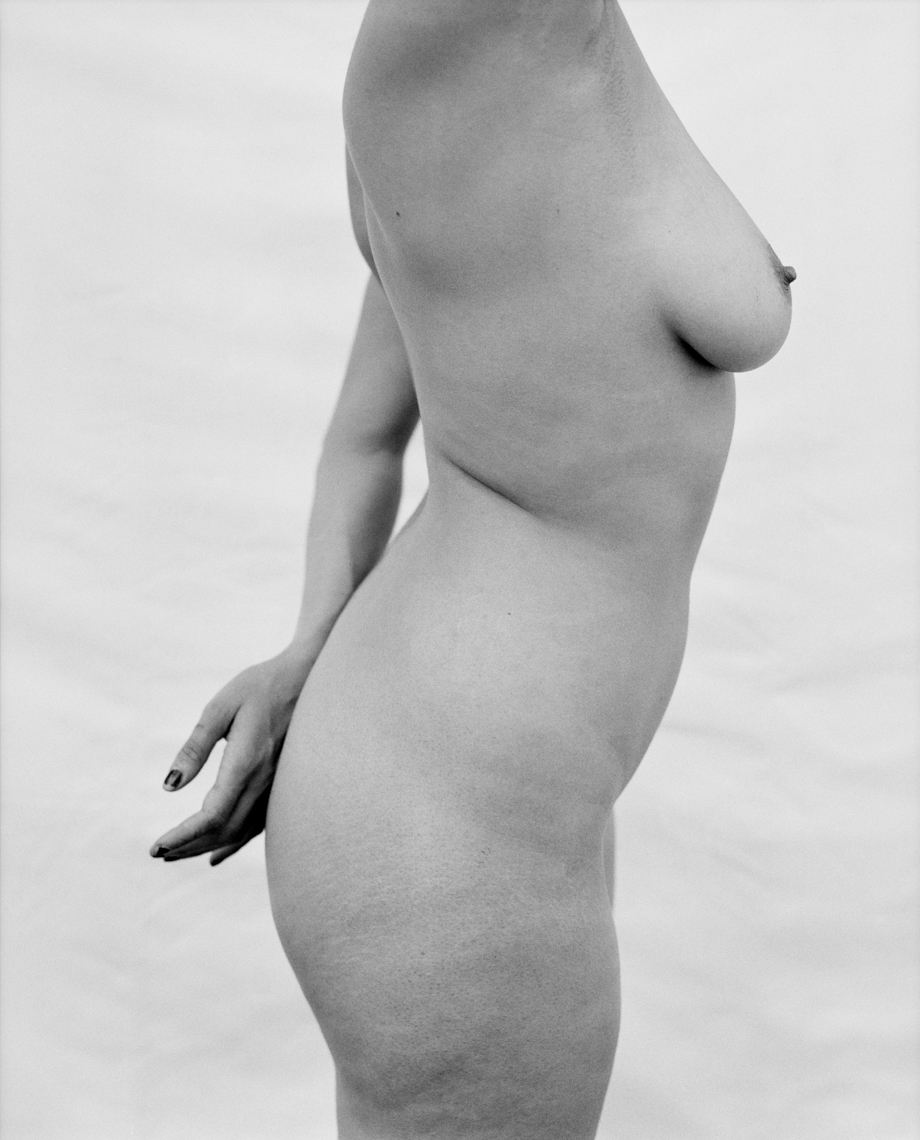 Axel Bernstorff, Collectable limited edition prints. Nude. Detail. Naked form. Sensual. Beauty. Allure.