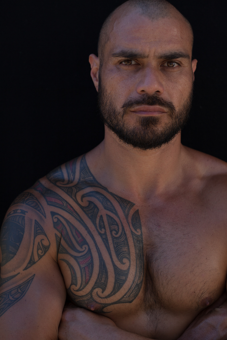 Axel Bernstorff, Moko (tattoo) from Aotearoa New Zealand. Collectable limited edition prints. Tradition Culture Culture Moko, Aotearoa New Zealand