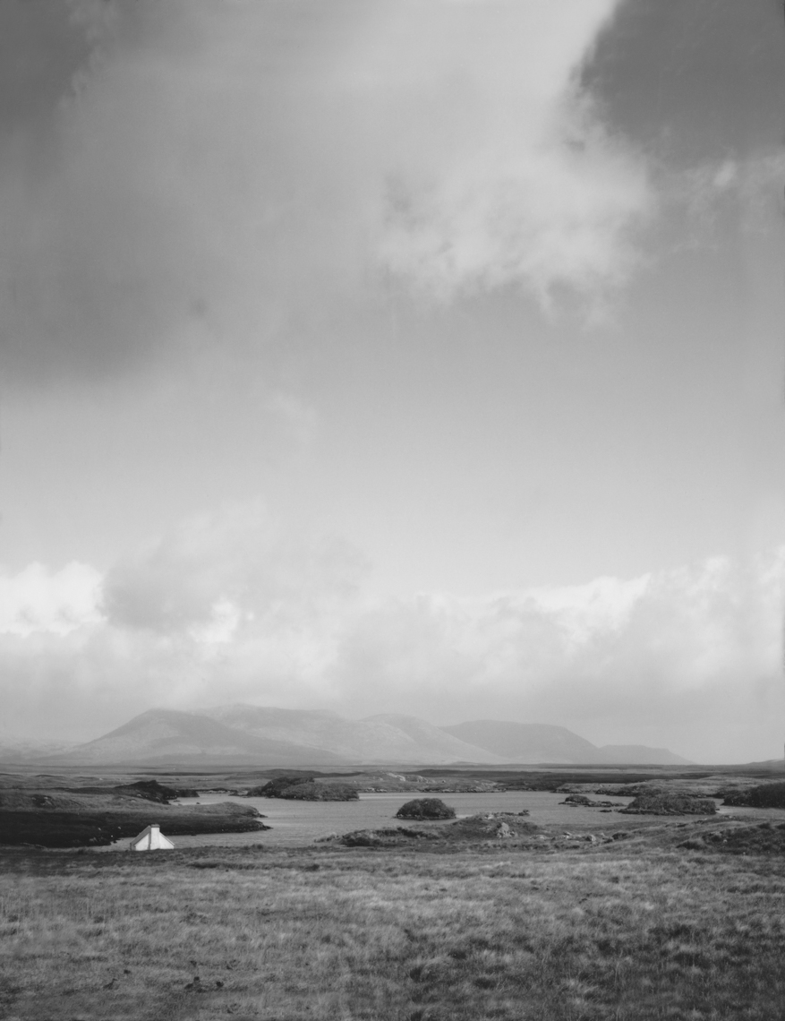Axel Bernstorff, Collectable limited edition fine art photographic prints. From the Old Bog Road, Connemara, Ireland. Collectable limited edition fine art prints.